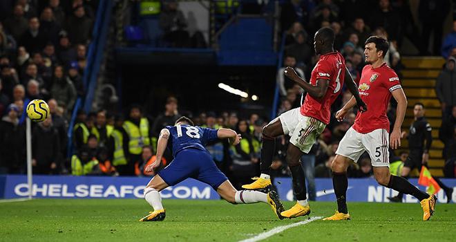 Ket qua bong da, Chelsea vs MU, video Chelsea 0-2 MU, BXH Ngoại hạng Anh, kết quả bóng đá, MU đấu với chelsea, kết quả Ngoại hạng anh, BXH bóng đá Anh, bong da, VAR