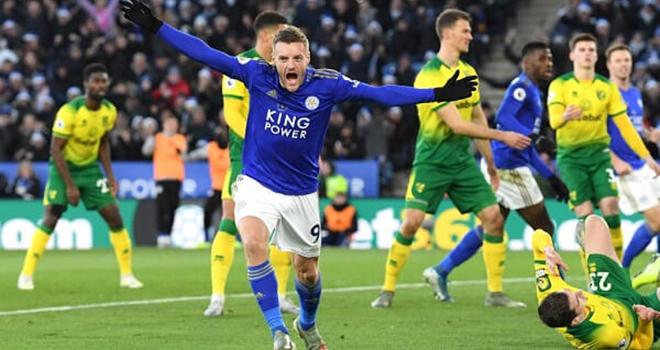 Lich thi dau bong da hom nay, Truc tiep bong da, Norwich vs Leicester, K+, K+PM, lịch thi đấu bóng đá, lịch thi đấu Ngoại hạng Anh, trực tiếp bóng đá,  bxh Ngoại hạng Anh
