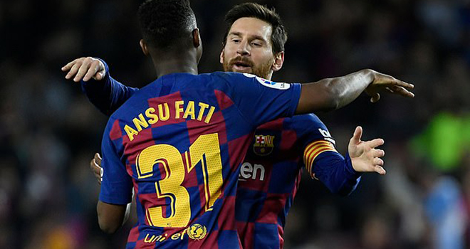 Ket qua bong da, Barcelona vs Levante, Barca vs Levante, video Barcelona 2-1 Levante, video Barca 2-1 Levante, kết quả bóng đá Tây Ban Nha, bảng xếp hạng La Liga, bong da