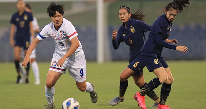 Ket qua bong da, nữ Myanmar vs Nữ Hàn Quốc, nữ Thái Lan vs nữ Đài Loan, Lich thi dau vong loai Olympic khu vực châu Á, Olympic Tokyo 2020, nữ Việt Nam, Việt Nam Myanmar