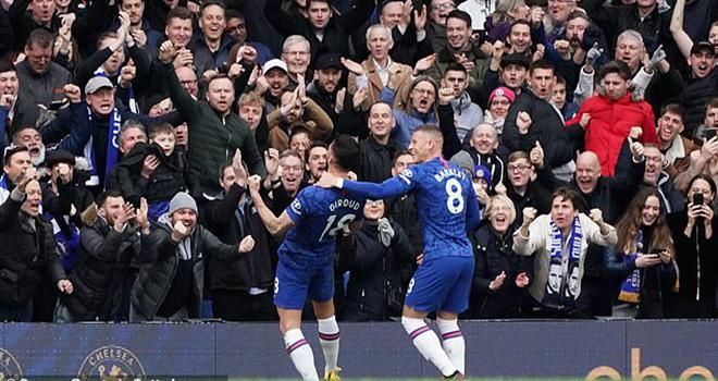 Bong da, Bong da hom nay, Cuộc đua Top 4 Ngoại hạng Anh, MU, Chelsea, BXH Anh, lịch thi đấu Ngoại hạng Anh, BXH Ngoại hạng Anh, MU Chelsea, Lampard Ole, Bruno Fernandes