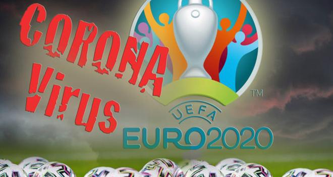 Bong da, Bong da hom nay, EURO 2020 bị hoãn, Hoãn EURO 2020 vì Covid-19, EURO 2020, EURO 2021, UEFA, UEFA họp khẩn, FIFA Club World Cup, Covid-19, Covid 19, virus corona