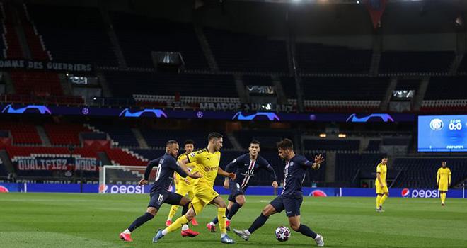 Bong da, Bong da hom nay, Cúp C1 và C2 đá theo thể thức giải đấu mini, Covid-19, corona, Cúp C1, cúp C2, Champions League, Europa League, giải đấu mini, UEFA, EURO 2020