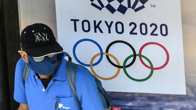 Olympic Tokyo 2020 chính thức bị dời sang năm 2021