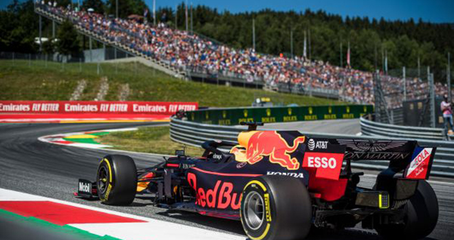 Đua xe Công thức một, F1, Covid-19, Áo và Anh sẽ tổ chức 4 chặng mở màn, mùa giải f1 2020, F1 2020, covid19, tin tức F1, Grand Prix Anh, Grand Prix Áo, virus corona