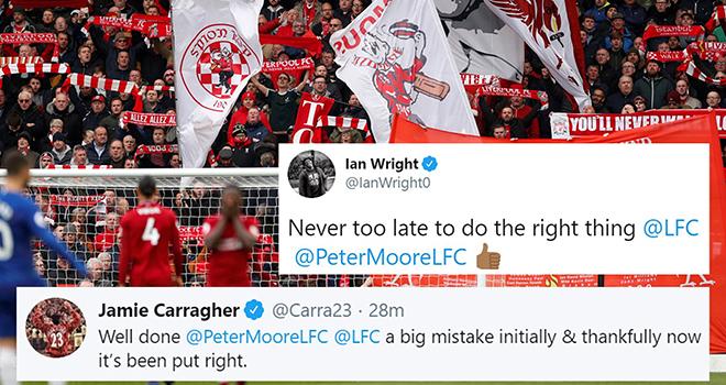 Bong da, Tin bong da, Bị chỉ trích dữ dội, Liverpool thu lệnh sa thải nhân viên, tin tuc bong da, bong da hom nay,  tin bóng đá, Liverpool, sa thải nhân viên, Covid-19