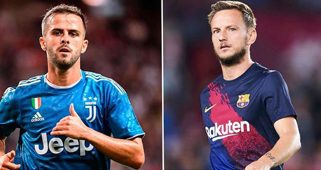 Chuyển nhượng, Bong da, Tin tức bóng đá, MU, Tin bóng đá MU, Maddison, Grealish, bóng đá, chuyển nhượng MU, tin tức MU, Rakitic, Pjanic, Barca, tin chuyển nhượng Barca