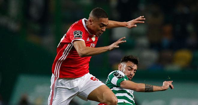 MU, Tin bóng đá MU, Tin tức bóng đá, MU mua chân sút số một giải Bồ Đào Nha, bong da, bóng đá, chuyển nhượng MU, MU mua tiền đạo, tin bong da, bong da hom nay, Benfica
