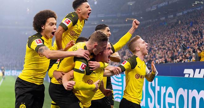 Lịch thi đấu bóng đá, Lịch thi đấu Bundesliga, Lịch thi đấu bóng đá Đức, Bong da, bóng đá, Bundesliga vòng 26, Dortmund vs Schalke, Berlin vs Bayern, truc tiep bong da