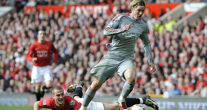 MU, Tin bóng đá MU, Tin tức bóng đá, Vidic Torres, MU Liverpool, Ngoại hạng Anh, tin tức MU, Vidic, Torres, Liverpool, bong da hom nay, tin bong da, bong da, bóng đá, M.U