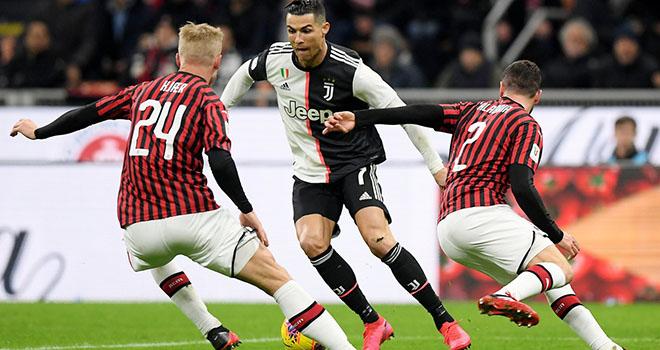 Ket qua bong da hom nay, Kết quả bóng đá, Kết quả bán kết cúp Ý, Juve vs Milan, kqbd, video Juve vs Milan, bán kết cúp Ý, kết quả La Liga, kết quả V League, BXH V League