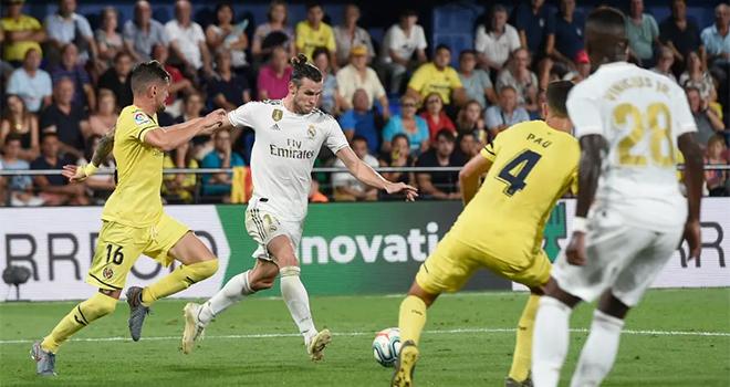 Ket qua bong da, Cuộc đua vô địch La Liga, Real Madrid, Barcelona, BXH La Liga, bao giờ Real Madrid vô địch Liga, bóng đá Tây Ban Nha, La Liga, kết quả La Liga, bong da, Villarrea;