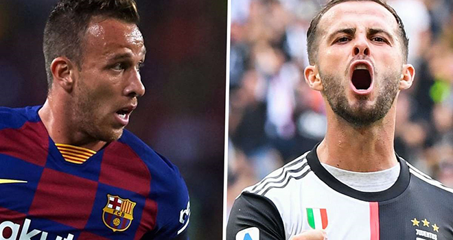 Bong da, Bong da hom nay, MU, Ole ca ngợi Matic, Barcelona đổi Arthur lấy Pjanic, tin tuc bong da, lịch thi đấu bóng đá Anh, truc tiep bong da, Chelsea vs Man City, K+PM