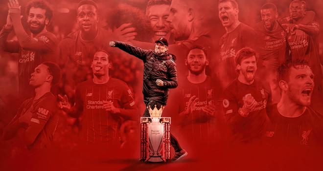 Liverpool, Liverpool vô địch Ngoại hạng Anh, ket qua bong da, Chelsea 2-1 Man City, BXH Anh, kết quả bóng đá, kết quả Ngoại hạng Anh, bảng xếp hạng bóng đá Anh, Liverpool