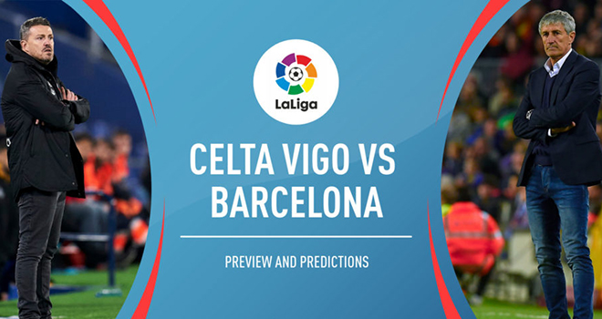 Lich thi dau bong da hom nay, lịch thi đấu bóng đá, Lịch thi đấu La Liga, Celta Vigo vs Barcelona, BĐTV, Bóng đá TV, Barcelona đấu với Celta Vigo, truc tiep bong da