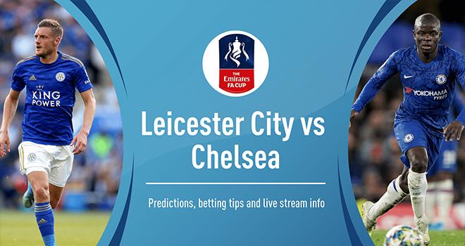 Truc tiep bong da, Leicester vs Chelsea, Trực tiếp bóng đá Anh, FA Cup, FPT Play, trực tiếp bóng đá Leicester đấu với Chelsea, bóng đá trực tuyến Leicester vs Chelsea