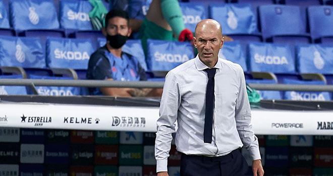 Ket qua bong da, Kết quả La Liga, Espanyol vs Real Madrid, Benzema, Casemiro, video Espanyol vs Real Madrid, video bàn thắng Espanyol 0-1 Real Madrid, Barcelona, La Liga