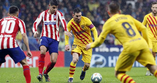 Lịch thi đấu bóng đá Tây Ban Nha 2020. Lịch thi đấu bóng đá La Liga vòng 33