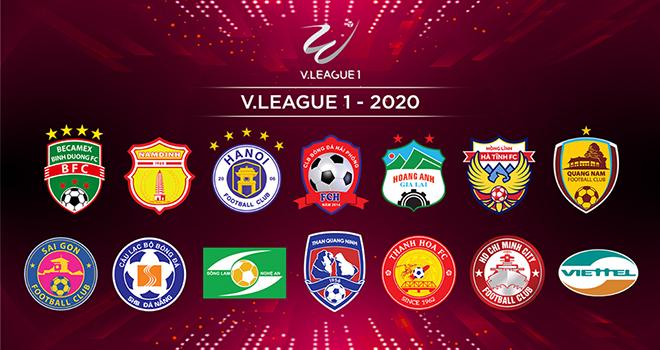 Lịch thi đấu V League 2020, Hải Phòng vs TPHCM, Hà Nội vs HAGL, VTV6, BĐTV, lịch thi đấu vòng 3 V League, lịch thi đấu bóng đá, BXH V League, lịch phát sóng V League