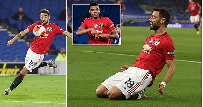 Ket qua bong da, Brighton vs MU, Kết quả bóng đá Ngoại hạng Anh, kết quả bóng đá Anh, video Brighton 0-3 MU, kqbd, lịch thi đấu Ngoại hạng Anh, Bảng xếp hạng bóng đá Anh