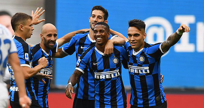 Ket qua bong da, Kết quả bóng đá Serie A, SPAL vs Milan, Inter vs Brescia, Bảng xếp hạng bóng đá Ý, kết quả Serie A, kết quả bóng đá Ý, kết quả bóng đá hôm nay, kqbd