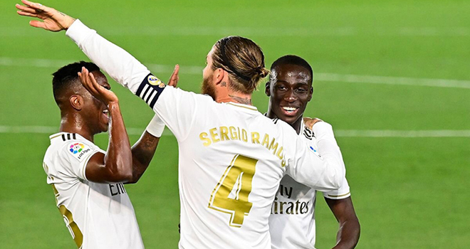 Kết quả bong da hom nay, Kết quả bóng đá, Liverpool vs Man City, Real Madrid vs Getafe, kqbd, video bàn thắng Liverpool 4-0 Man City, kết quả La Liga, kết quả bóng đá Anh