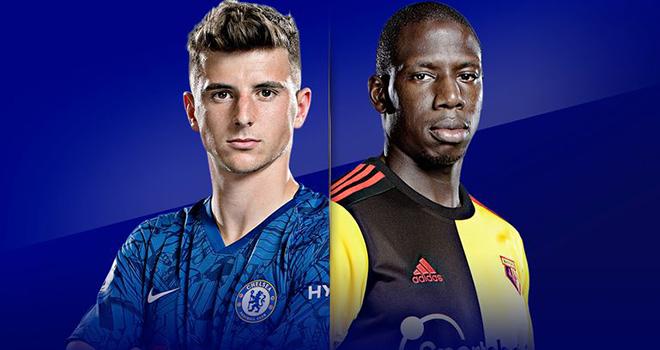 Truc tiep bong da, MU vs Bournemouth, Cuộc đua Top 4 Ngoại hạng Anh, K+, K+PM, trực tiếp bóng đá, lịch thi đấu bóng đá Anh, BXH Anh, Ngoại hạng Anh, Chelsea vs Watford