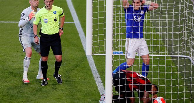 Ket qua bong da, Bournemouth vs Leicester, BXH bóng đá Anh, Cuộc đua Top 4, MU, kết quả bóng đá Anh, video Bournemouth 4-1 Leicester, Bảng xếp hạng Ngoại hạng Anh, kqbd