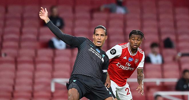 Ket qua bong da, Arsenal Liverpool, Kết quả bóng đá Anh, BXH bóng đá Anh, kqbd, kết quả Ngoại hạng Anh, video Arsenal 2-1 Liverpool, van Dijk, Alisson, kết quả Liverpool
