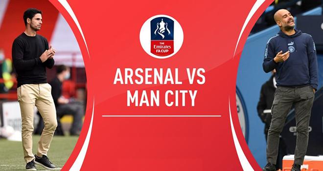 Link xem truc tiep bong da, Arsenal vs Man City, FPT, trực tiếp bóng đá Anh, Cúp FA, trực tiếp Arsenal đấu với Man City ở đâu, Xem bóng đá trực tuyến Arsenal vs Man City