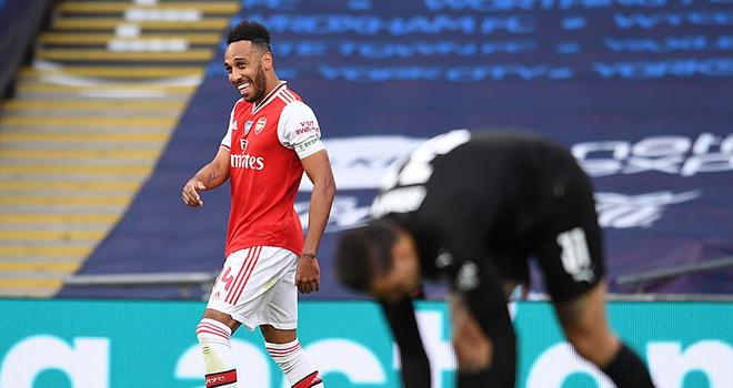 Ket qua bong da, Arsenal vs Man City, Video bàn thắng Arsenal 2-0 Man City, kết quả cúp FA, kết quả Arsenal vs Man City, kết quả bóng đá Anh, kqbd, bán kết cúp FA, Cúp FA