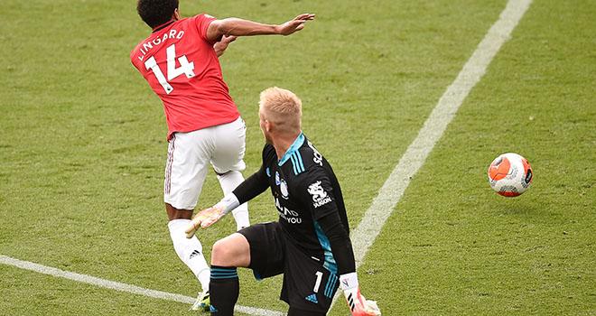 Ket qua bong da. Leicester vs MU. Lingard ghi bàn đầu tiên mùa này. Tỷ lệ cược. Kết quả bóng đá Anh. BXH bóng đá Anh. Jesse Lingard Lingard ghi bàn. Lingard tịt ngòi. MU