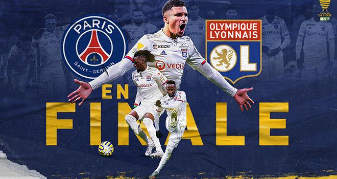 Ket qua bong da, PSG vs Lyon, Kết quả Cúp Liên đoàn Pháp, PSG đoạt Cúp Liên đoàn, PSG, Kết quả bóng đá, PSG đấu với Lyon, Kết quả PSG vs Lyon, Bayern vs Marseille, Kqbd