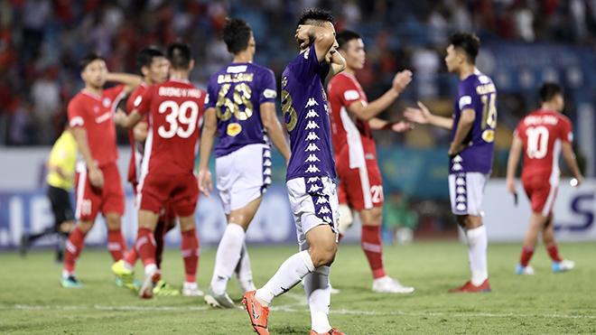 Cuộc đua vô địch V League: Sài Gòn FC chiếm ngôi đầu của TPHCM