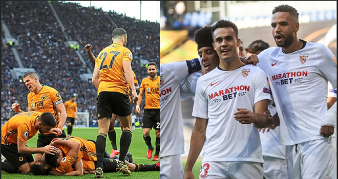 Link xem trực tiếp bóng đá, Wolves vs Sevilla, Trực tiếp bóng đá Cúp C2, K+PM, Xem trực tiếp Wolves đấu với Sevilla, Xem bóng đá trực tuyến Wolves vs Sevilla, xem bóng đá
