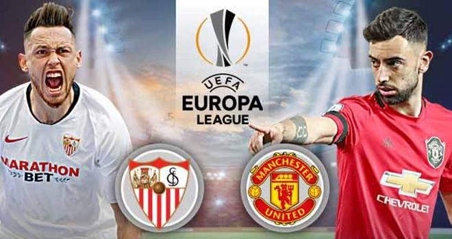 Lich thi dau bong da hom nay, Sevilla vs MU, Lịch thi đấu Cúp C2, K+, K+PM, C2, Lịch thi đấu bóng đá, lịch thi đấu Europa League, truc tiep bong da, MU đấu với Sevilla
