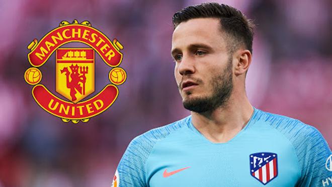 Chuyển nhượng bóng đá Anh 15/8: MU sănSaul Niguez, Liverpool đạt thỏa thuận với Thiago