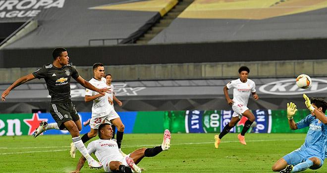 Ket qua bong da, Sevilla vs MU, Kết quả Cúp C2, MU dứt điểm siêu tệ, Ole còn non, kết quả bóng đá, video Sevilla 2-1 MU, Kết quả Europa League, MU, kết quả MU, Cúp C2, C2