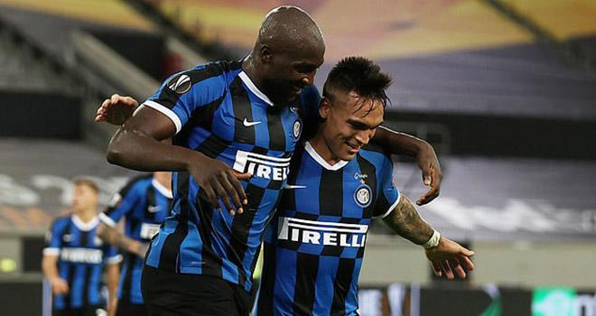 Ket qua bóng đá, Inter vs Shakhtar, Video Inter 5-0 Shakhta, Lukaku, Martinez, Kết quả cúp C2, Kết quả Inter vs Shakhtar, Inter Shakhtar, Kết quả bóng đá, Cúp C2, Kqbd