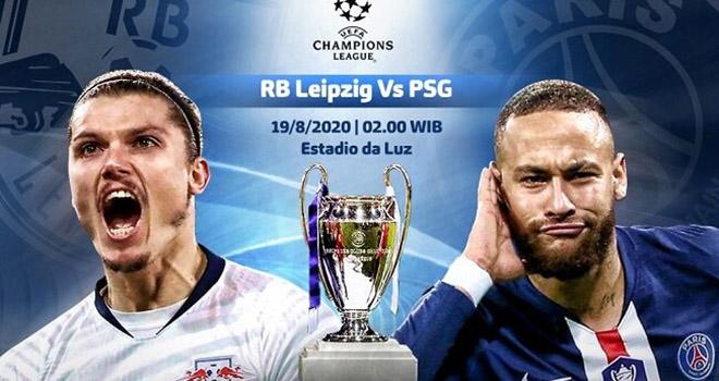 Lich thi dau bong da hom nay, Leipzig vs PSG, K+, K+PM, Lịch thi đấu Cúp C1, C1, truc tiep bong da, Leipzig đấu với PSG, lịch thi đấu Champions League, bán kết cúp C1