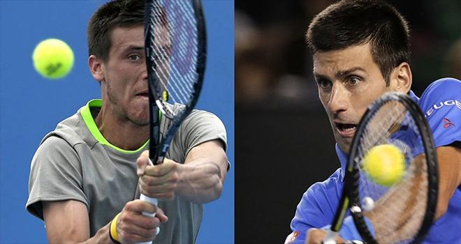 Lich thi dau US Open 2020, Lịch thi đấu Mỹ mở rộng 2020, Lịch thi đấu quần vợt, TTTV, Lịch thi đấu tenní, trực tiếp quần vợt, trực tiếp tennis, lịch phát sóng quần vợt, Djokovic vs Dzumhur