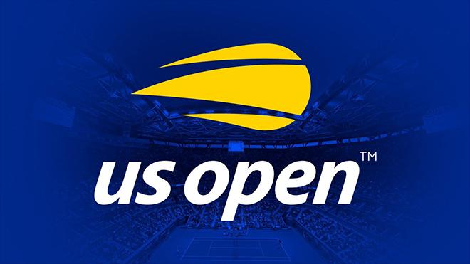 Lịch thi đấu tennis US Open 2020 hôm nay. Trực tiếp Djokovic vs Dzumhur. TTTV