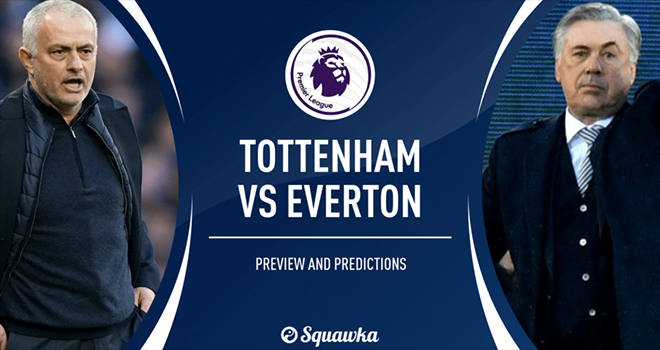 Lich thi dau bong da, Tottenham vs Everton, K+, K+PM, Lịch thi đấu bóng đá Anh, lịch thi đấu Ngoại hạng Anh, Tottenham đấu với Everton, truc tiep bong da, xem bóng đá