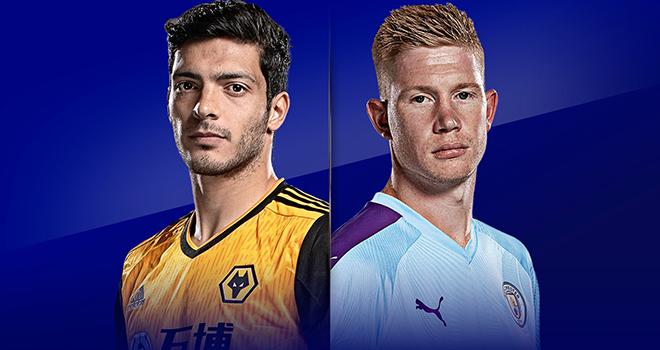 Xem trực tiếp bóng đá, Wolves vs Man City, Link xem trực tiếp bóng đá Anh, Trực tiếp Wolves vs Man City, Xem bóng đá trực tuyến, Trực tiếp bóng đá Anh, K+, K+PM, bong da