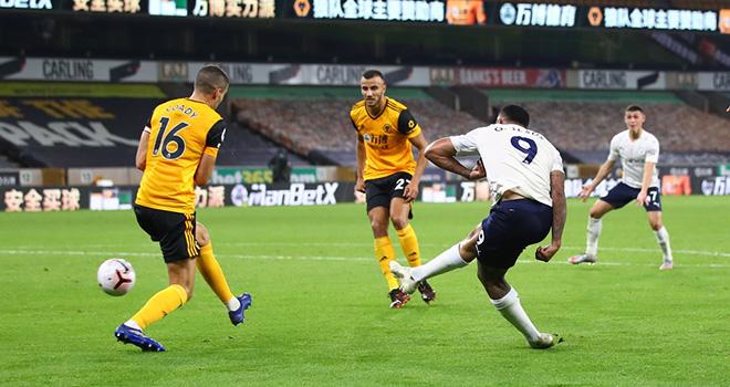 Ket qua bong da, Wolves vs Man City, kết quả Ngoại hạng Anh vòng 2, kết quả Man City đấu với Wolves, Kqbd, Bảng xếp hạng Ngoại hạng Anh, BXH bóng đá Anh vòng 2, BXH Anh