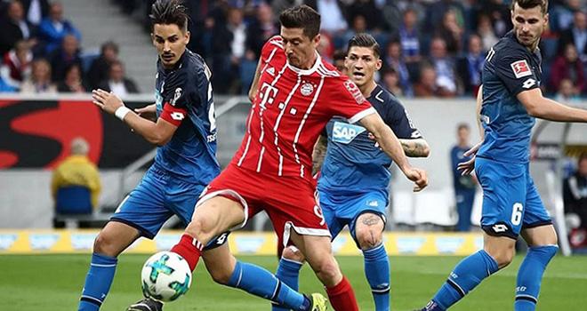 Hoffenheim vs Bayern Munich, Lich thi dau bong da hom nay, U17 SLNA vs U17 Học viện Nutifood, VTC3, VCK U17, lịch thi đấu chung kết U17 quốc gia, truc tiep bong da, U17 SLNA đấu với U17 Nutifood, U17