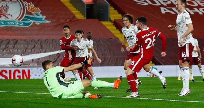 Ket qua bong da, Liverpool vs Arsenal, Kết quả bóng đá Anh, BXH Ngoại hạng Anh, Kết quả bóng đá Liverpool đấu với Arsenal,Liverpool 3-1 Arsenal, Lịch thi đấu bóng đá Anh
