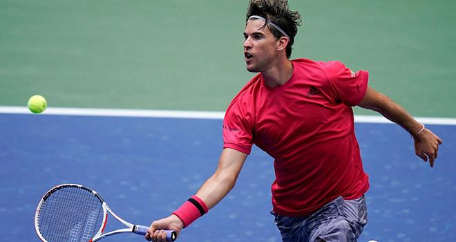 Ket qua US Open 2020, Thiem vs Cilic, Serena vs Sloane, Kết quả Mỹ mở rộng 2020, kết quả đơn nam, kết quả đơn nữ, ket qua tennis, kết quả quần vợt, US Open 2020, US Open