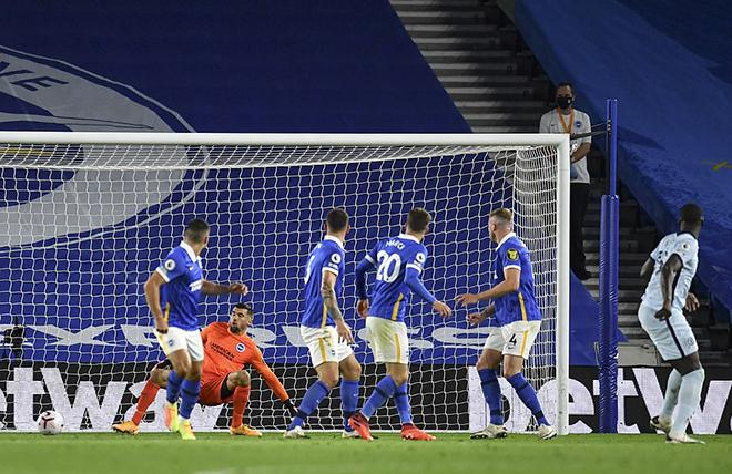 Ket qua bong da, Brighton vs Chelsea, Ket qua Ngoai hang Anh, Kqbd, Kai Havertz, Havertz ra mắt, video Brighton 1-3 chelsea, bảng xếp hạng Ngoại hạng Anh, kết quả bóng đá