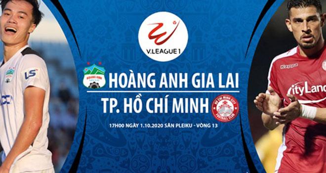Link xem trực tiếp bóng đá HAGL vs TPHCM. Trực tiếp bóng đá Việt Nam. VTV6. Trực tiếp HAGL đấu với TPHCM. Xem bóng đá trực tuyến. Trực tiếp bóng đá V-League. BXH V-League